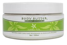 Moku Pua / Bath salts, lotions, body butters, room sprays, soaps / by Maui Ocean Treasures