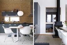 Kati / Hjem & interiør