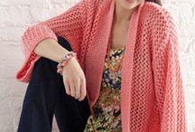 knitting maria