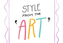 The Art of Style Modcloth Contest / by Eve Sullivan