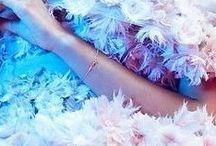 Rose Quartz & Soft Blue