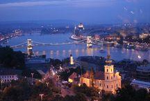 Budapest képekben. / Gyönyörű képek.
