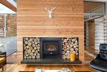 Solid fuel burning stoves