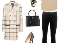 My Polyvore Finds / A creative outlet combined with a thirst for sets of clothing to both inspire and delight!