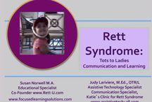 Rett's Syndrome
