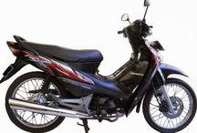 Honda FitX