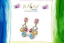 Holi Special Offer on Fine Jewellery
