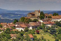 Switzerland Kanton Zürich my Homeland
