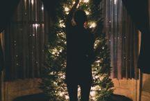 video de navidad