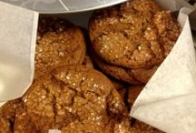 Cookies that make memories / Family Cookie Recipes