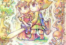 Legend of Zelda <3