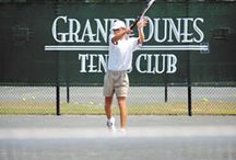 Tennis at Grande Dunes