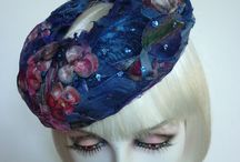 Vintage Hats / by Patricia Ann