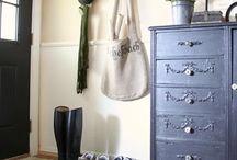 Home Decor Ideas / by Caroline Rose