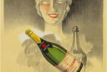 ADS Champagne Moët & Chandon