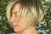 frizuri scurt