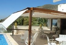 Retractable Shade Products