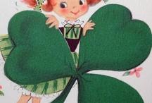 St. Patrick's Day / by Dawn Scheidemandel