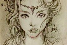 Elif'in resimleri