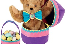 Easter CeleBEARations! / by Vermont Teddy Bear