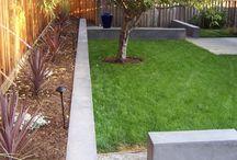 The Midcentury Modern Yard