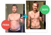 La dieta delle 2 settimane