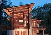 Dingen die ik leuk vind / architecture