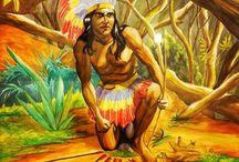 Raiz indígena