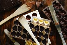 Luka Chocolates / Freshly handcrafted in Australia in keeping with European traditions of premium chocolate making