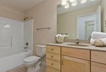 Amaris Bathrooms