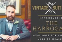 The Harrogate