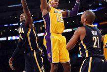 LA Lakers  / Basketball