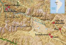 Peru - Ecuador - Galapagos / Machu Picchu, cuzco, Nazca (las líneas de Nazca), Arequipa, Puno (lago Titicaca), Cañón de Colca, Valle sagrado de los incas, Lima