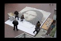 Mona Mona / What makes Mona Lisa so famous and so interesting? Here are many tributes to the original Mona Lisa.