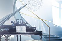pianist home
