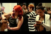 Paul Mitchell Shows #PMSHOWS / Events from the UK and global Paul Mitchell family #PMSHOWS / by Paul Mitchell