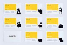 Branding identity