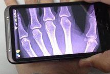 Tecnologia... medica....invenzioni