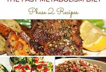 The Fast Metabolism Diet PHASE 2
