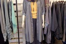 № 2 что мне нравится в сером  (Fifty shades of gray) / Одежда, аксессуары в серых тонах