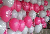 Balloon Tips