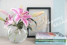 DIY - Floral Design