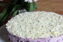 Torte/ Kuchen