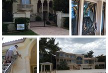 Exterior House Painting / Fine quality house painting by detailed professionals. Decorative painting, Murals,Venetian Plaster, and Faux Finishes in the Florida Keys.