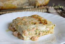 Lasagne, crespelle & co.
