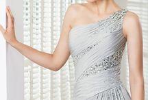 Sister of the groom dress