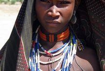 etnische sieraden