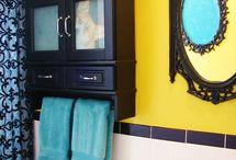 Remodel / Home decor