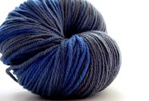 Yarn I love, recommend and dream about / See my personal recommendations (and some dreams) for the yarn to make your next creation from my collection