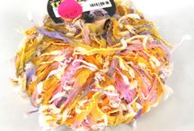Discontinued Yarns / At DBNY we sell discontinued yarns as well as overstocks, mill ends, store closeouts, estate sales, etc.  http://www.discontinuedbrandnameyarn.com